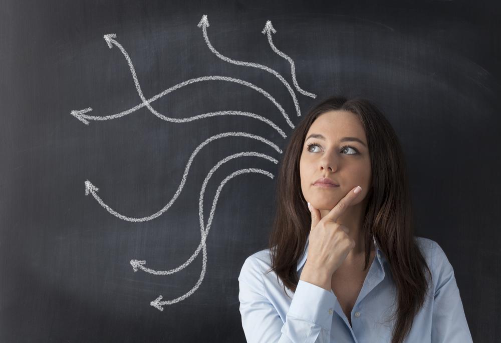7 pasos para tomar decisiones