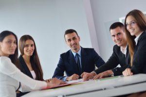 Cambios en las empresas